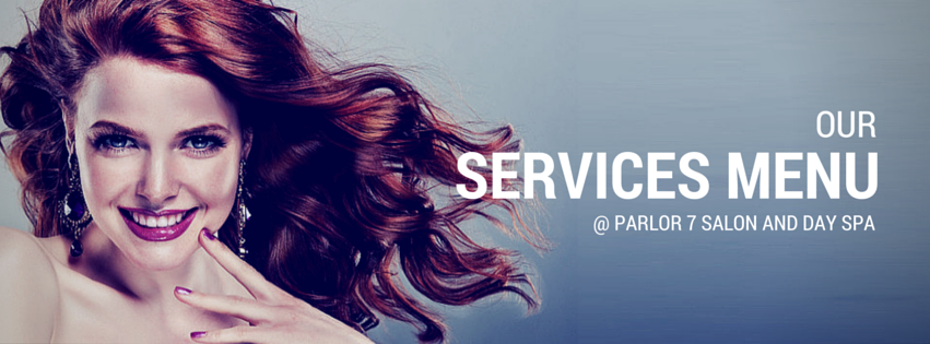 Hair Salon Services, Waxing Services, and Day Spa Services in Wilmington NC